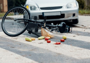 Bicycle Accident Lawyer Chattanooga