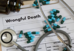 Wrongful Death Attorney Chattanooga