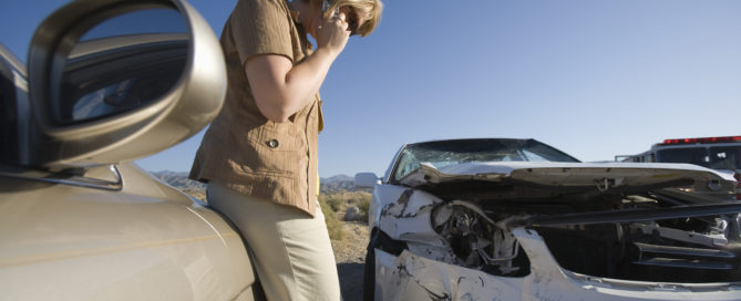 What To Expect During The Accident Litigation Process
